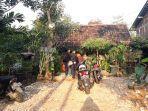 Berburu Senja di Omah Mbahrowo, Kedai Kopi dan Homestay di Jalur Lingkar Ambarawa