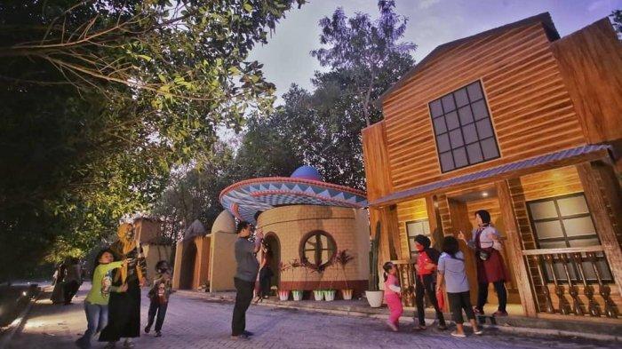 Lumina Jadi Spot Baru di Grand Maerakaca Semarang