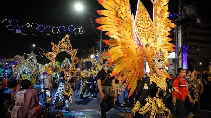 Maret 2020 Semarang Ramai Event, Berikut Calender Acaranya