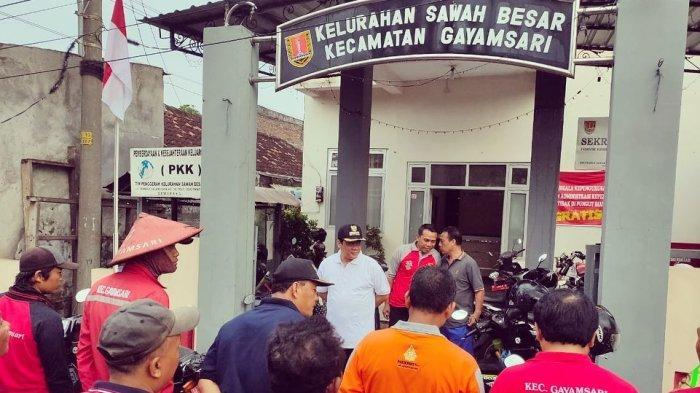 7 Website Resmi dan Alamat Kantor Kelurahan di Kecamatan Gayamsari Kota Semarang