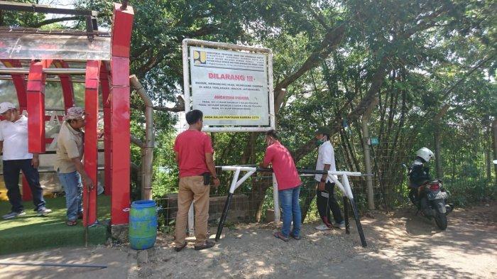 Jika Nantinya Boleh Beroperasi Kembali, Begini Aturan Masuk ke Goa Kreo