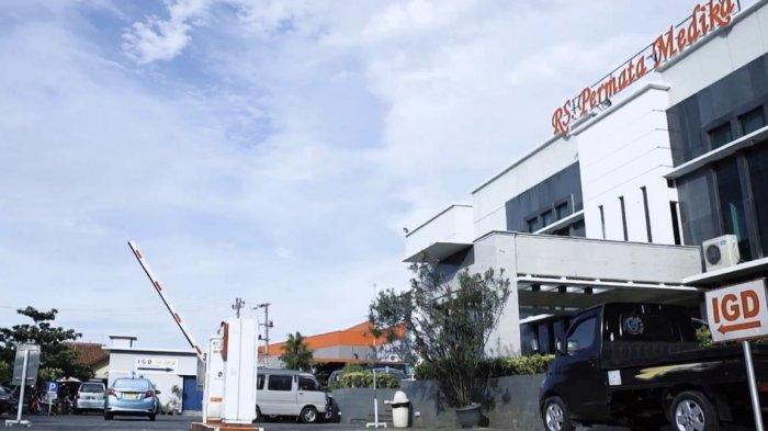 Rumah Sakit Permata Medika Semarang