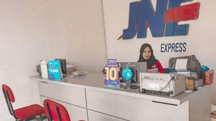 Cari Kantor Cabang Jne Di Semarang Berikut Alamat Lengkapnya Tribunjateng Wiki