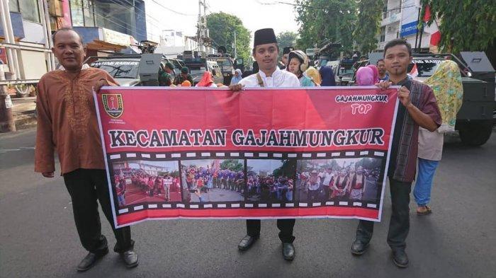 Tak Perlu Panik Cari Info Kelurahan di Kecamatan Gajahmungkur, Berikut Alamat dan Website Lengkapnya