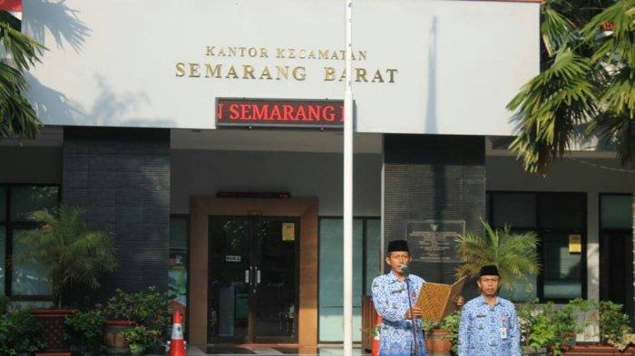Alamat dan Website Resmi Kantor Kulurahan di Kecamatan Semarang Barat