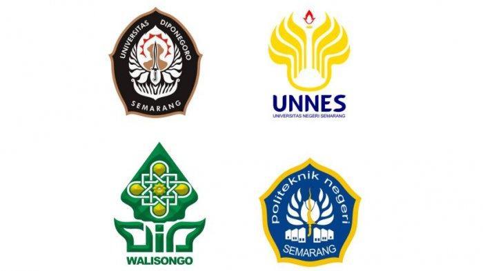Empat Perguruan Tinggi Negeri di Semarang