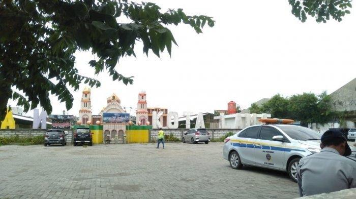Wisata Kota Lama: Enam Lokasi Parkir Pilihan Dishub Kota Semarang