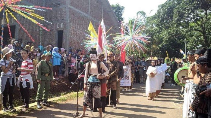 Akhir Bulan Januari, Semarang Kembali Gelar Gebyar Budaya Tahunan