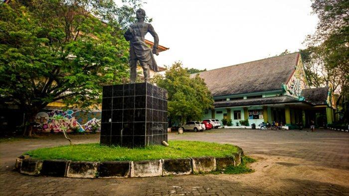 Inilah Sosok Raden Saleh, Seniman Kondang yang Dijadikan Nama Gedung Kesenian TBRS