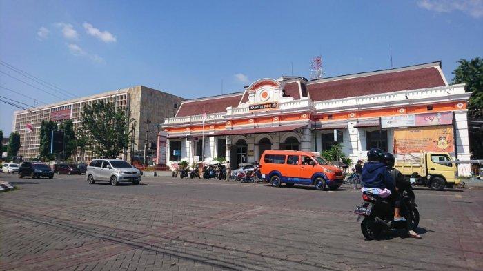Kantor Pos Besar Semarang