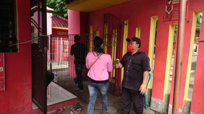 Resmi Beroperasi, Wisata Sam Poo Kong Terapkan Protokol Kesehatan