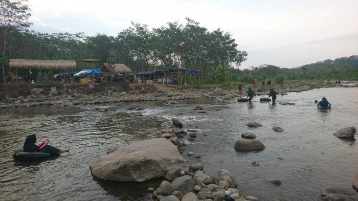 Antisipasi Kenaikan Debit Air di Musim Hujan, Pengelola Gubug Siapkan Strategi