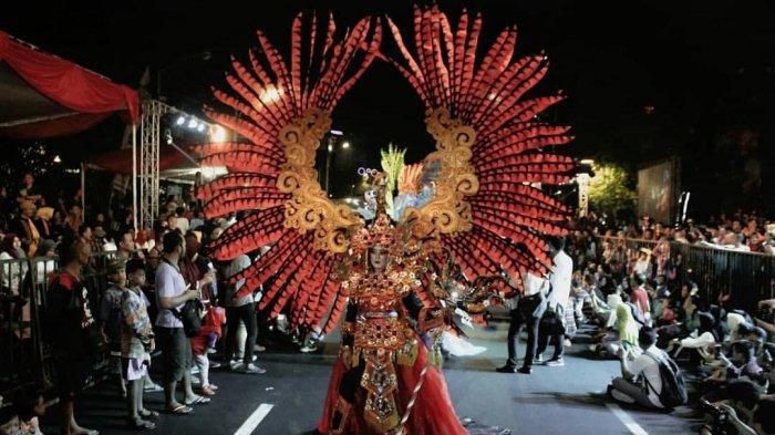 Wabah Corona, Pemkot Semarang Tunda Semarang Night Carnival 2020