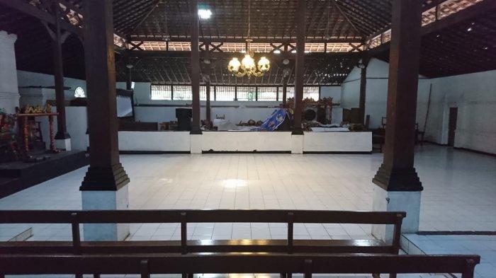 Sobokartti Saksi Perlawanan Pemuda Semarang Melucuti Senjata Jepang