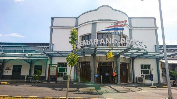 Stasiun Semarang Poncol