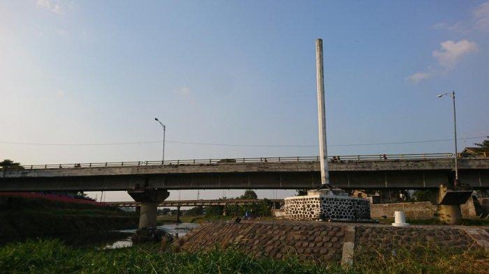 Tak Jauh dari Pusat Kota Semarang, Berikut Rute Menuju Tugu Soeharto