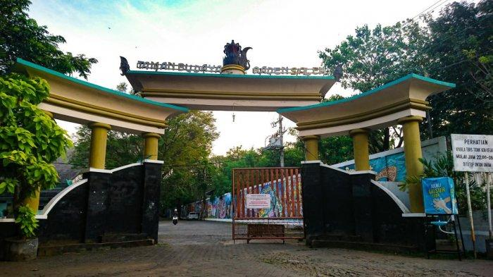 Taman Budaya Raden Saleh Semarang