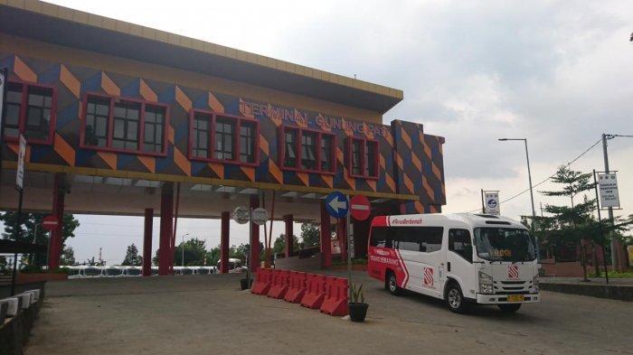 Terminal Gunungpati
