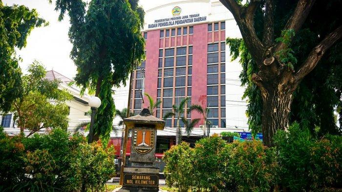 Bukan Simpang Lima ataupun Tugu Muda, Inilah Letak Nol Kilometer Semarang