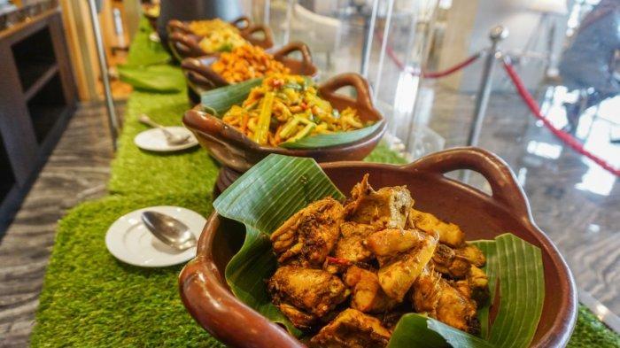 Menu buka puasa Ramadhan 2021 di Novotel Surabaya Timur
