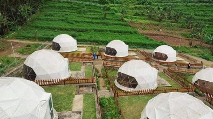 Akses Menuju Lembah Indah Malang Kesejukan Dan Pemandangan Indah Gunung Kawi Tribunjatim Travel