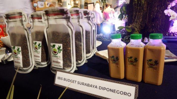 produk UMKM di Hotel ibis Budget Surabaya Diponegoro