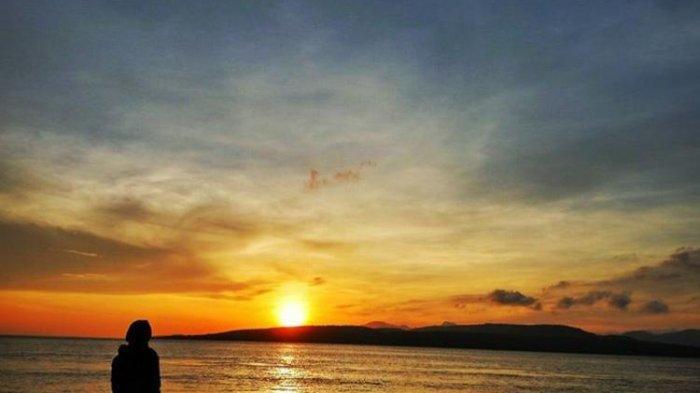 Plesiran ke Banyuwangi, Jangan Lewatkan Mengunjungi Grand Watu Dodol. Pantai Terbersih se-ASEAN