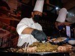 Mengenal Nasi Kabsah Khas Timur Tengah, Menu Ramadan Andalan Surabaya Suites Hotel