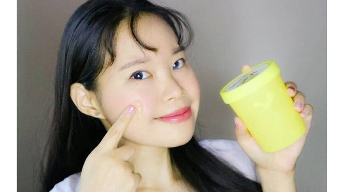 4 Bahan Rekomendasi Blogger Angelika 'Banieun' untuk Atasi Kulit Kering