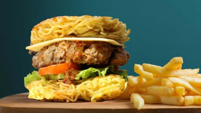 Fusion Food Kombinasi Masakan Yang Hasilkan Cita Rasa Khas Ala Regantris Hotel Surabaya Tribunjatim Wiki