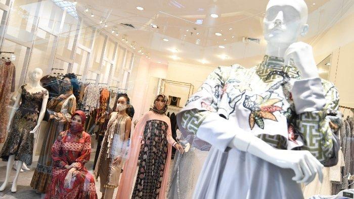 Erbe Galery Grand City Mall Surabaya