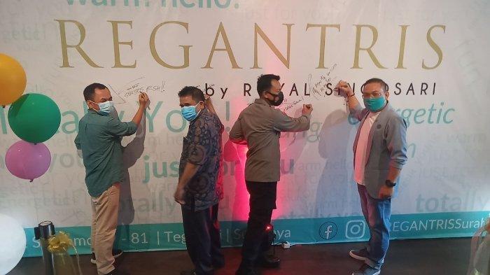 Royal Singosari Hospitality memperkenalkan brand baru yaitu Regantris yang mengusung konsep Young Energetic & Fun dengan target market adalah milenial