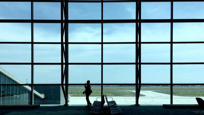 Kecepatan Pembangunan Bandara YIA Dipuji Oleh Jokowi