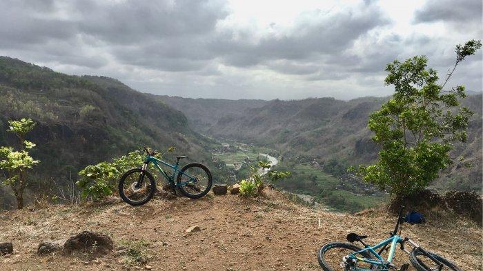 Rute Bersepeda di Jogja Dengan Pemandangan Menakjubkan dan Jalur Menantang