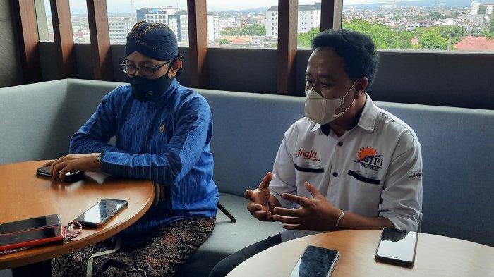 Pemkot Yogyakarta dan GIPI Bersinergi Antisipasi Penyebaran Covid-19 di Sektor Wisata