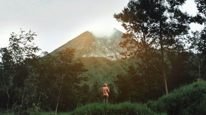 7 Tempat Wisata Asik dan Hits di Sekitar Gunung Merapi