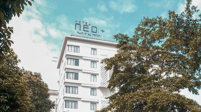 The Alana Hotel & Conference Center - Malioboro Bakal Jadi Merek Baru NEO+ Awana Hotel Yogyakarta