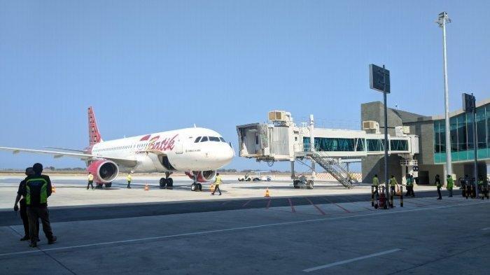 Akhir Maret 2020, Seluruh Penerbangan Domestik dan Internasional Pindah ke YIA