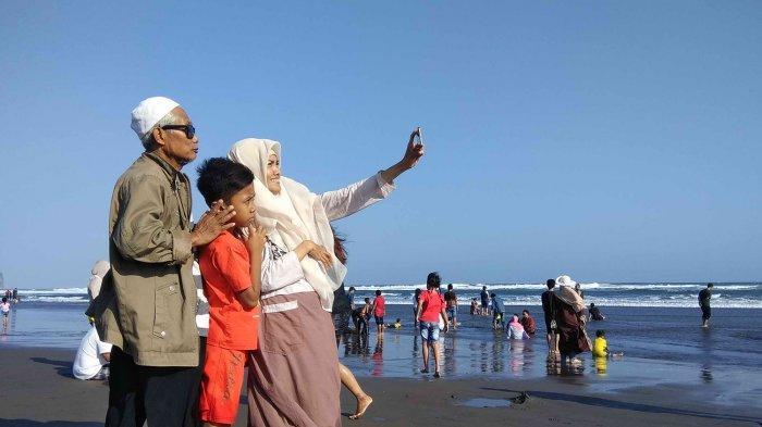 Recovery Pariwisata di DIY Dimulai, Pemda DIY Siapkan Anggaran 425 Juta di Bulan Mei