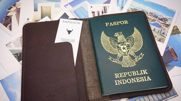 Simak 3 Info Lengkap soal Paspor di Masa Pandemi Virus Corona