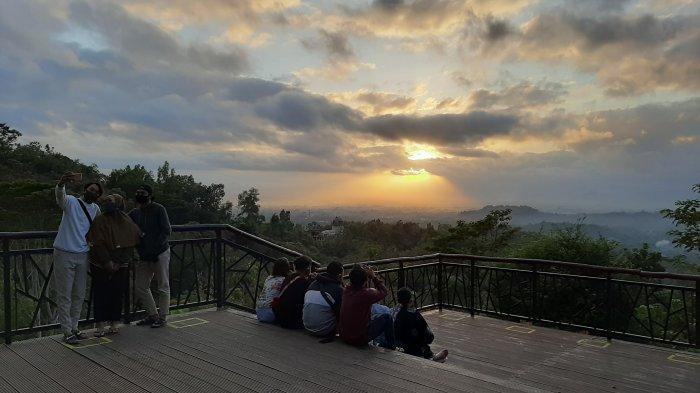 35 Destinasi Wisata di Kabupaten Magelang Ini Telah Dibuka Kembali