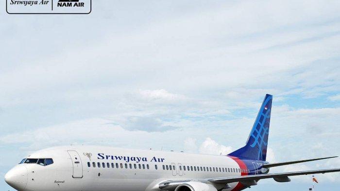 Sriwijaya Air Group Layani Kembali Penerbangan Domestik