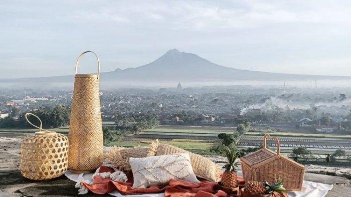 Ini Dia 8 Tempat Makan di Yogyakarta yang Punya View Asik