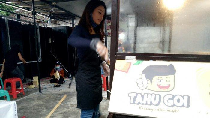 Tahu Go! Hadir di Yogyakarta Langsung Ludes Diborong Pembeli
