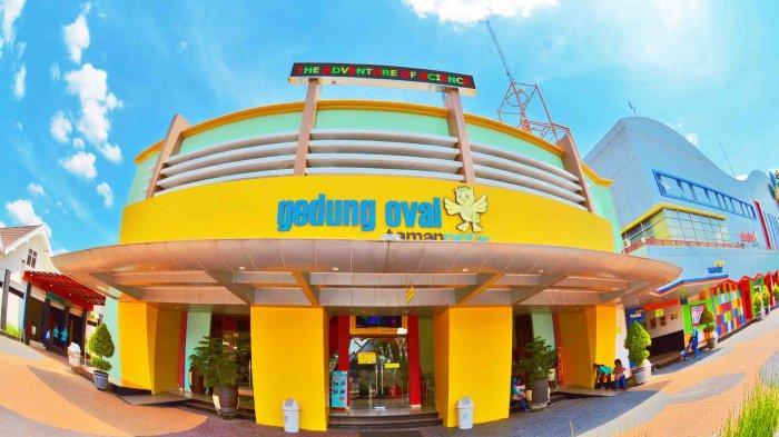 Rekreasi Dongeng Melalui 'Taman Pintar Bercerita'