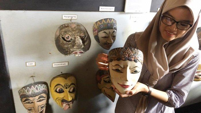 Berkunjung ke Tembi Rumah Budaya Tempat Koleksi Pusaka dan Benda Bersejarah Disimpan