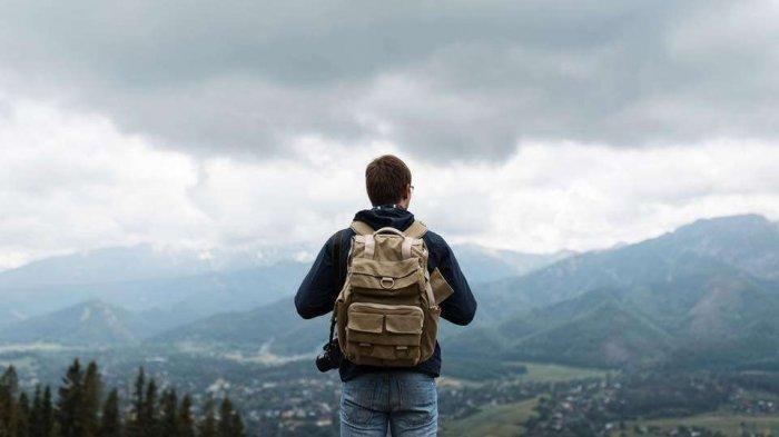 Jangan Lewatkan Barang-Barang Ini Jika Kamu Akan Traveling