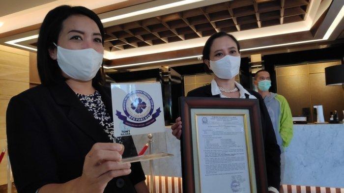 Hotel Restoran di DIY yang Ajukan Verifikasi Penerapan Protokol Kesehatan Makin Bertambah