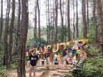 Borobudur Higland, Calon Destinasi Wisata Eksotis di Perbatasan Kulon Progo - Purworejo