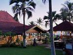 Sunset Breakfasting Jadi Promo Andalan Queen of The South Resort Sambut Ramadan dan Idulfitri